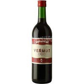 Conservas Espinaler Vermut negro Botella 75 cl