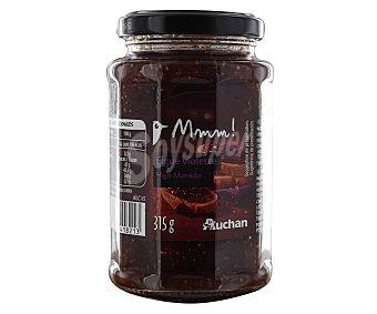 Mmm Auchan Confitura de higo 315 g
