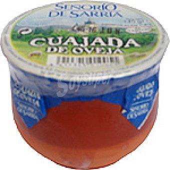 Señorio de Sarria Cuajada envase 140 g Envase 140 g