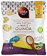 Diet Rabisson Tortitas minis de maíz y quinoa 50 g Diet Rádisson