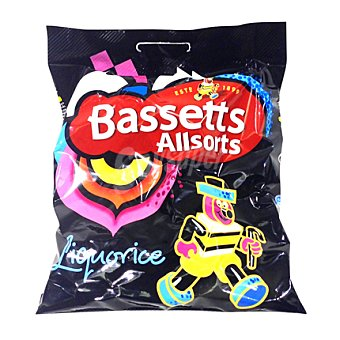 Bassett's Regalices 215 g