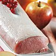Lomo fresco de cerdo pieza para asar formato ahorro peso aproximado envase 900 g envase 900 g MONTAÑES