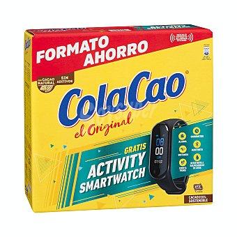 Cola Cao Cacao soluble Caja 2.7 kg