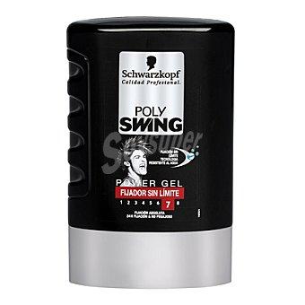 Polyswing Schwarzkopf Gel Pow Look Wet 300 ml