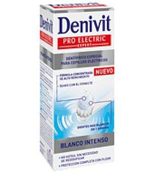Denivit Dentífrico especial para cepillos eléctricos Blanco Intenso 75 ml