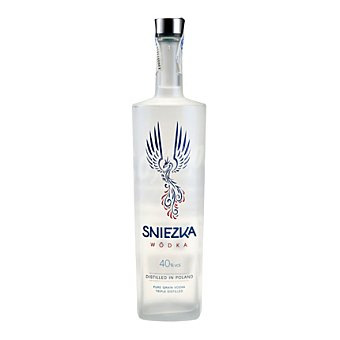 Sniezka Vodka 40% 70 cl