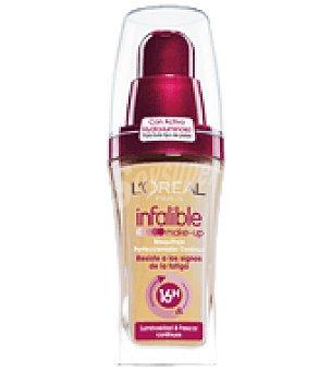 L'Oréal Infalible fdt compact 260 1 ud