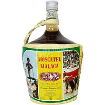 MOSCATEL Moscatel Garrafa 5 litros