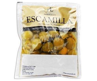 Escamilla Aceituna Manzanilla Deshuesada Aceituna Manzan. S/H150g