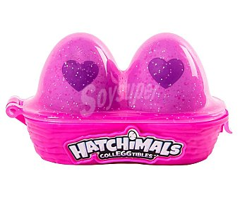 Bizak Hatchimals Pack de 2 huevos Hatchimals sorpresa coleccionables, BIZAK. Pack de 2