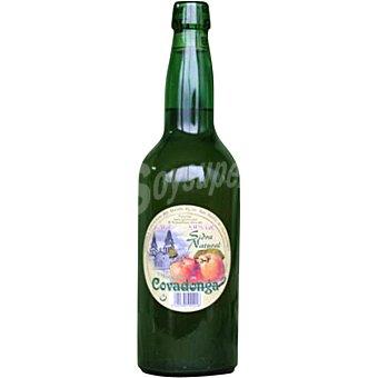 COVADONGA Sidra natural Botella 70 cl
