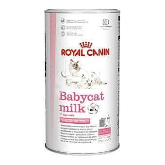Royal Canin Babycat Milk para gatitos de 0 a 2 meses 300 g