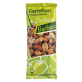 Carrefour Cocktail frutos secos 130 g