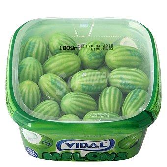 Vicente Vidal Melones de goma sin gluten 180 G 180 g