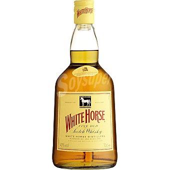 White Horse Blended (mezcla) Whisky Escocés 70cl