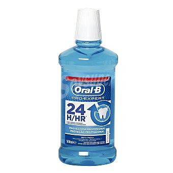 Oral-B Enjuague bucal protección profesional Botella 500 ml