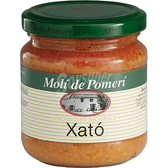 Moli de Pomeri Salsa Xató Frasco 185 ml
