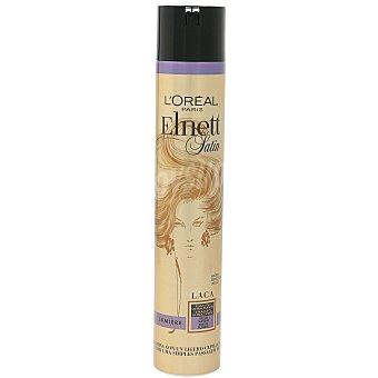 Elnett L'Oréal Paris Laca fijación ultra fuerte lumière efecto sublimador Spray 400 ml