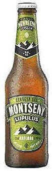 Montseny Cerveza Artesana del Montseny Lupulus 33 cl