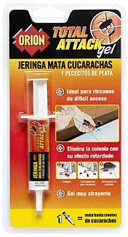ORINO Mata Cucaracha Jeringa 1 unidad