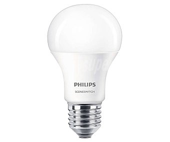 Philips Bombilla led E27 Estandar 60W