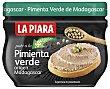 Paté a la pimienta verde con -50% de materia grasa 100 gramos La Piara