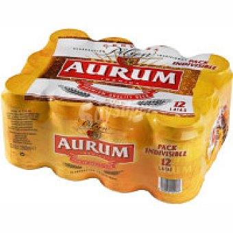 Aurum Mb 90 Cerv Pack 12