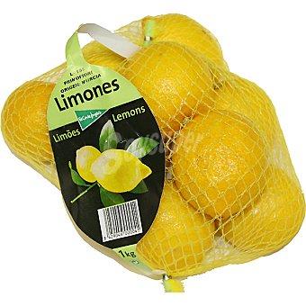 El Corte Inglés Limones Bolsa de 1 kg