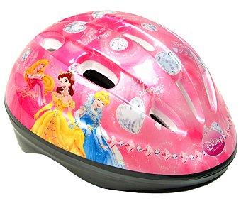 TOIMSA Casco Infantil Princesas Disney 1 Unidad
