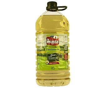 La Masía Aceite refinado de semillas Garrafa de 5 l