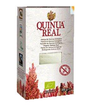Quinua Real Qbio Quinua real harina sin gluten 350 g