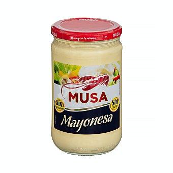 Musa Mayonesa Tarro 540 ml