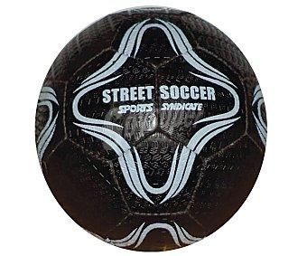 PRODUCTO ECONÓMICO ALCAMPO Balón de Futbol, Modelo Street Football 1 Unidad