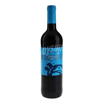 Peñarrubia Vino D.O. Jumilla tinto roble - Exclusivo Carrefour 75 cl