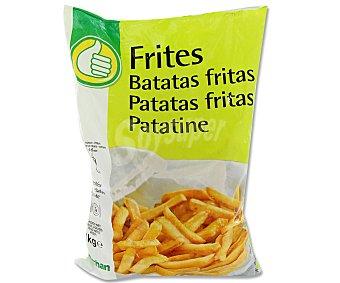 Productos Económicos Alcampo Patatas Prefritas Congeladas 1 Kilogramo