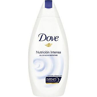 gel de ducha nutrición intensa Frasco 750 ml