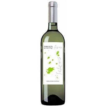 Frisach Selección vino blanco D.O. Terra Alta agricultura ecológica Botella 75 cl