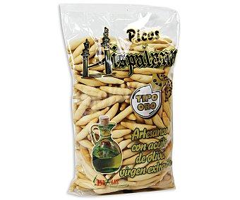 Hispalana Picos artesanos con aceite de oliva virgen extra 500 gramos