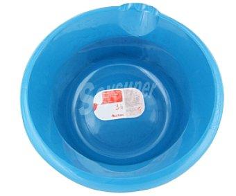 Auchan Barreño redondo azul 3 Litros