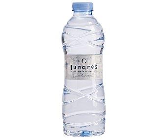 Lunares Agua Mineral sin Gas 50 Centilítros