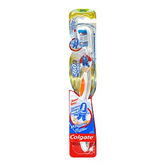 Colgate Cepillo dental 360º Surround Medio 1 ud