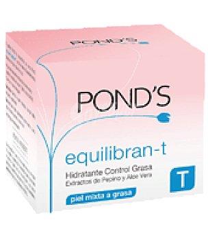 Pond's Crema hidratante Eq T Esencial 50 ml