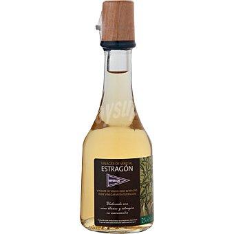 Hipercor Vinagre de sidra Botella 25 cl