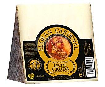 Gran Cardenal Queso oveja leche cruda 250 g