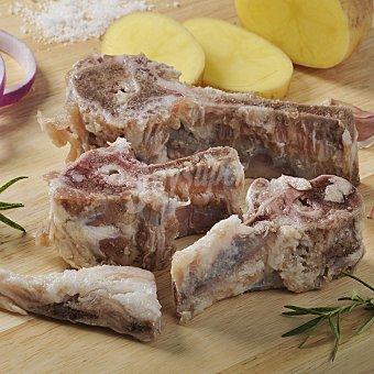Carrefour Espinazo Salado Bandeja de 300.0 g.