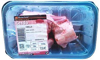 MARTINEZ LORIENTE Cerdo codillo trozo fresco Bandeja de 400 g peso aprox.