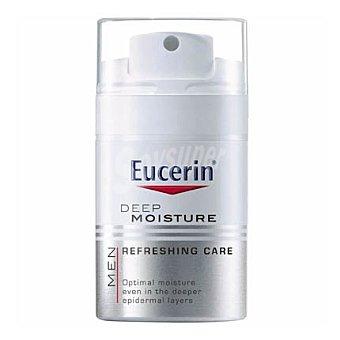 Eucerin Crema hidratante refrescante Men 50 ml