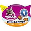 Snack Dentabits para gato Lata 50 g Whiskas