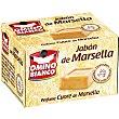 Jabón de Marsella 250 gr Omino Bianco