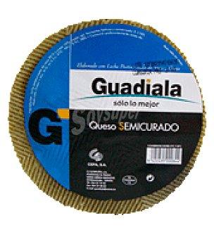 Guadiala Queso Mezcla 750.0 g.